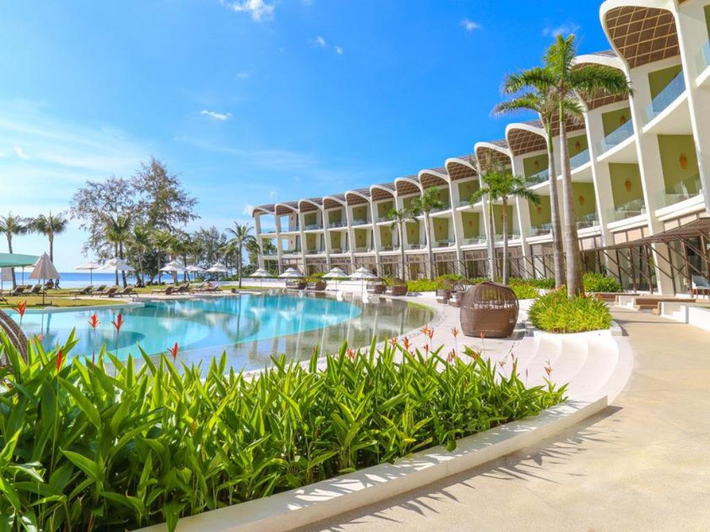 The Shells Resort & Spa - Phu Quoc